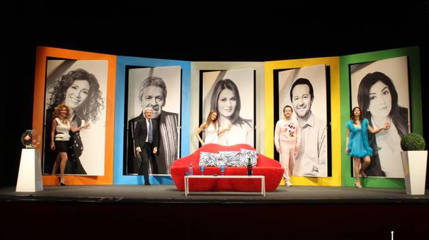 'Toccata e fuga' al Teatro San abila