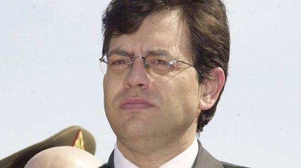 L'onorevole Luca Sani