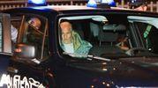 L'arresto di Rosario Giangrasso (Germogli)