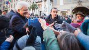 Il 7 gennaio il presidente della Repubblica Sergio Mattarella è in visita a Reggio per il 220esimo anniversario della nascita del primo Tricolore