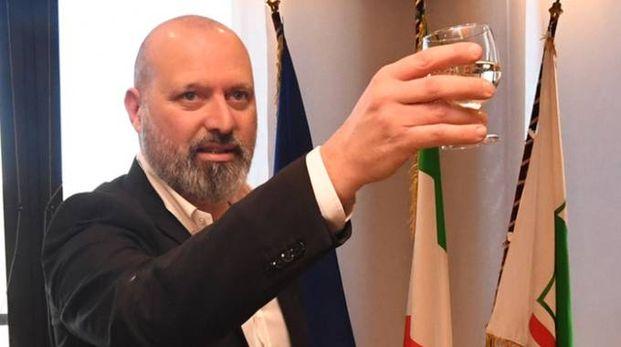 Stefano Bonaccini (FotoSchicchi)