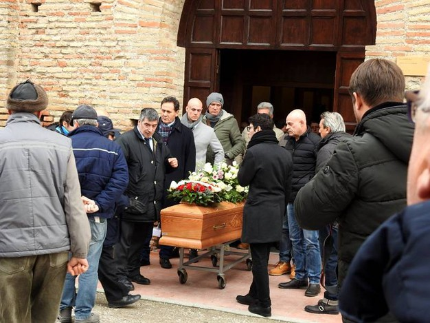 Giovanna Rondinelli aveva 52 anni (Scardovi)