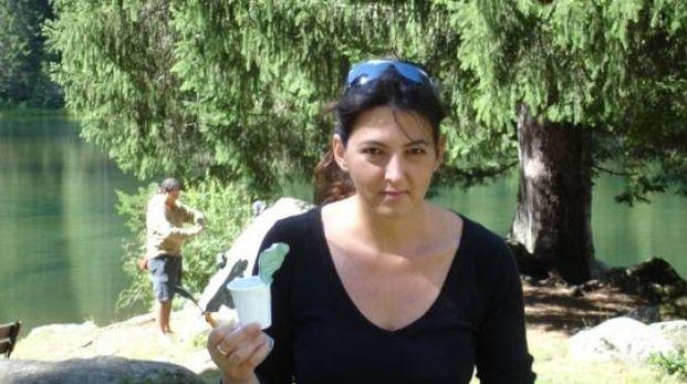 ERA MAMMA ANCHE LEI Chiara Toso lascia il marito e due figli di 12 e 16 anni