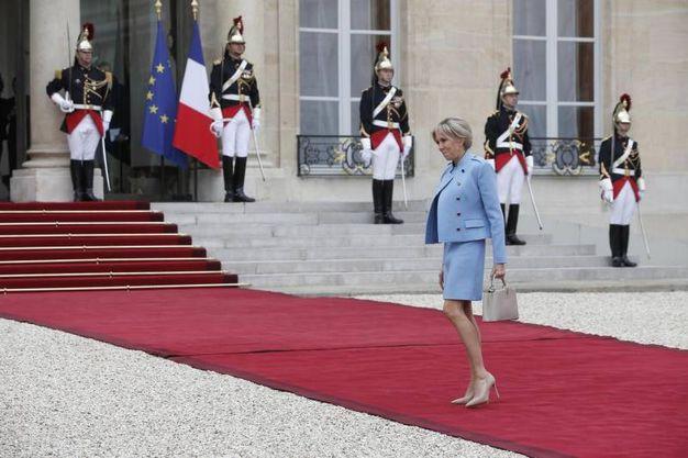 Brigitte Macron 8