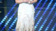 Maria De Filippi a Sanremo 3