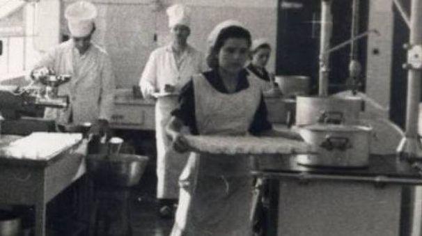 LA STORIA L'antica rosticceria nata nel 1936  a Milano e diventata un impero