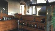 L'interno del ristorante (foto Fiocchi)