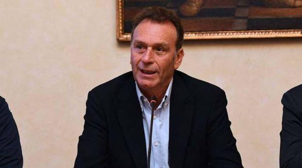 Al presidente Cellino i tifosi biancazzurri chiedono di allestire un Brescia competitivo