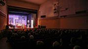Empoli, ultimo dell'anno al teatro Shalom (foto Tommaso Gasperini/Germogli)