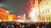 La piazza (FotoFiocchi)