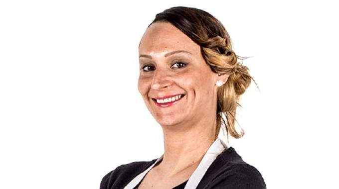Denise Delli (foto da masterchef.sky.it)