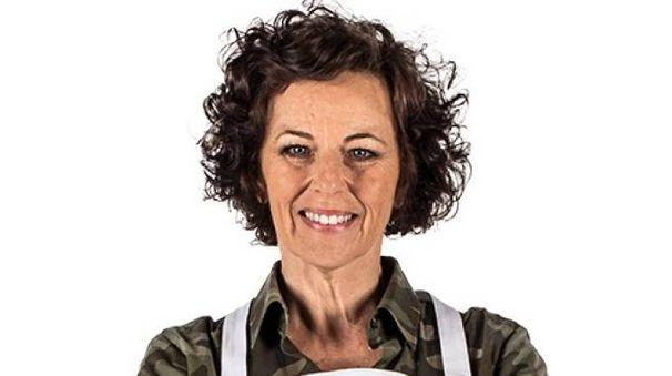 Giovanna Rosanio (foto da masterchef.sky.it)