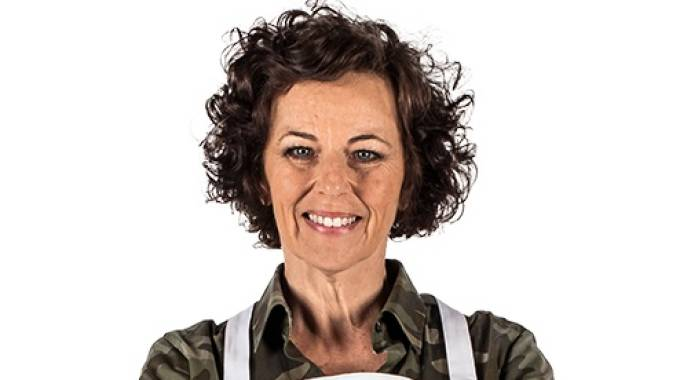 Giovanna Rosanio (foto da masterchef.sky.it)