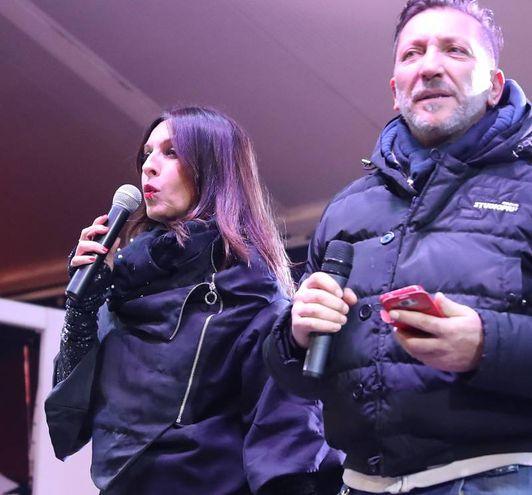 Cristina Tassinari di Disco Diva  (Fotoprint)