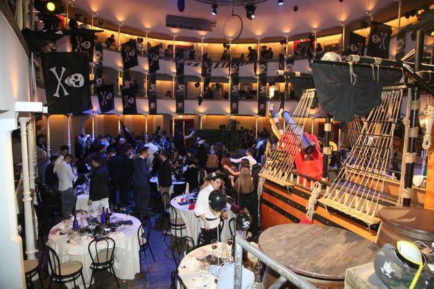 Il Capodanno al Teatro Verdi di Cesena (foto Ravaglia)
