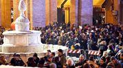 Gli appuntamenti unici nei luoghi simbolo della città, tutti a ingresso gratuito, hanno fatto registrare il tutto esaurito (Foto Migliorini)