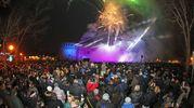 Intrattenimento, giochi e musica per il Capodanno a Imola (foto