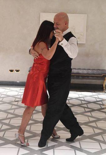 Danza (Foto>Schicchi)