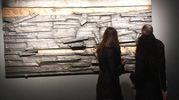 La mostra 'The Wall' a Palazzo Belloni (FotoSchicchi)