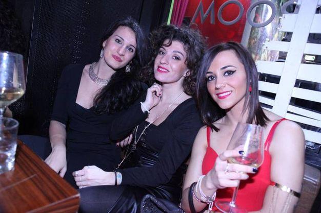 Capodanno al Donoma (foto De Marco)