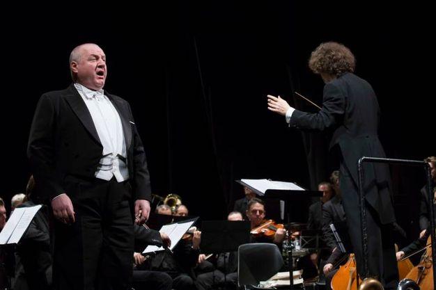Concerto di Capodanno al Teatro Annibal Caro