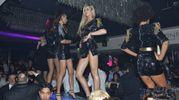 Balli e divertimento al Pineta (foto Carlo Morgagni)