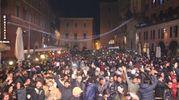 Il Capodanno ad Ancona (foto Antic)