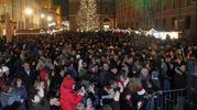 Capodanno a Ravenna (foto Corelli)
