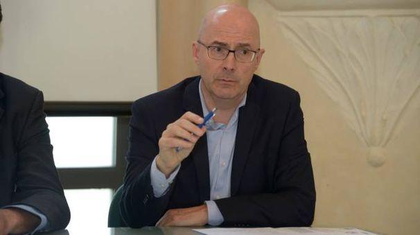 Vittorio Boselli, è segretario della Confartigianato Imprese Lodi