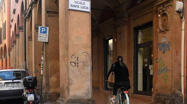 In bici sotto i portici: una condotta scorretta, sulla quale la Pm è sempre più severa