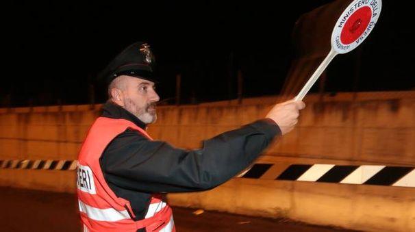 I carabinieri indagano