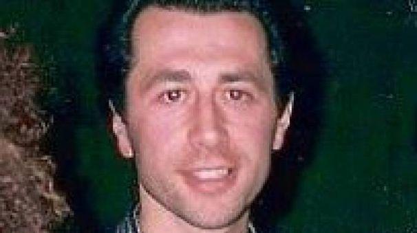Il cantautore carrarese Alberto Lagomarsini