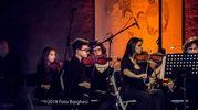 Concerto di Capodanno 2018 al Ciocco