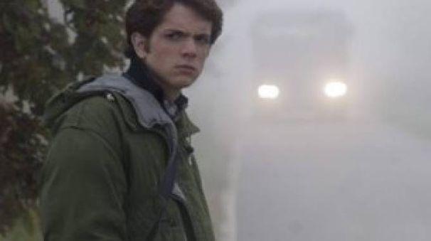 Una scena tratta dal film «La giusta distanza» di Carlo Mazzacurati