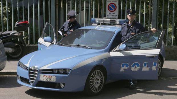 I poliziotti di Cinisello hanno liberato la donna