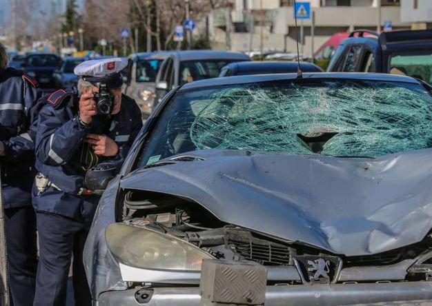 Sesto Fiorentino, pirata della strada investe e uccide un uomo (Foto: Tommaso Germogli)