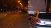 Incidente in via San Gaetanino