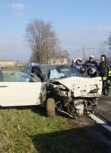 L'incidente si era verificato il 13 dicembre  (Foto Lecci)