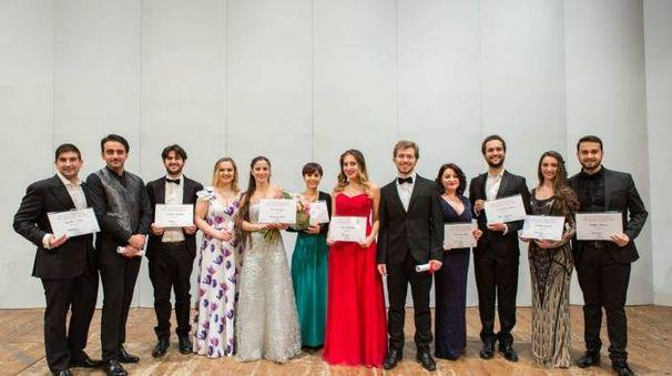 I vincitori dello scorso anno