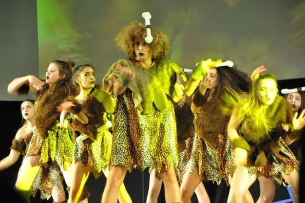 Saranno 2.500 i ballerini al Palacongressi di Riccione (Foto Concolino)