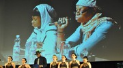 L'Hip Hop contest (Foto Concolino)