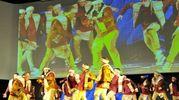 A Riccione protagonista l'Hip Hop contest (Foto Concolino)