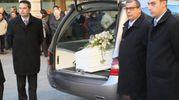 I funerali di Andrea (foto Lecci)