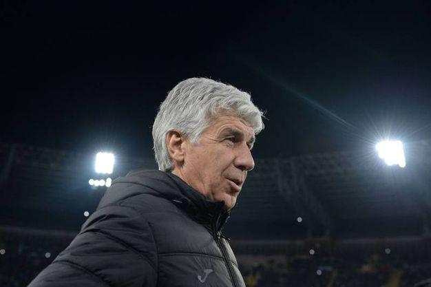 Soddisfatto della prestazione l'allenatore dell'Atalanta (La Presse)