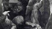 Il pittore Federico Barocci l'ha anche raffigurato...