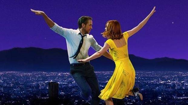 La la Land è il film più visto dai pratesi nell'anno appena concluso. A seguire c'è Wonder con Julia Roberts