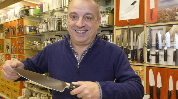 Riccardo Bucchia (NewPress)