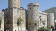 Castello di Fondi Foto @Wikipedia