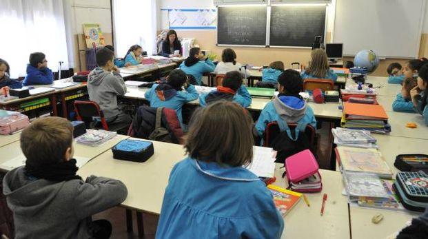 Scuola primaria (Newpresse)