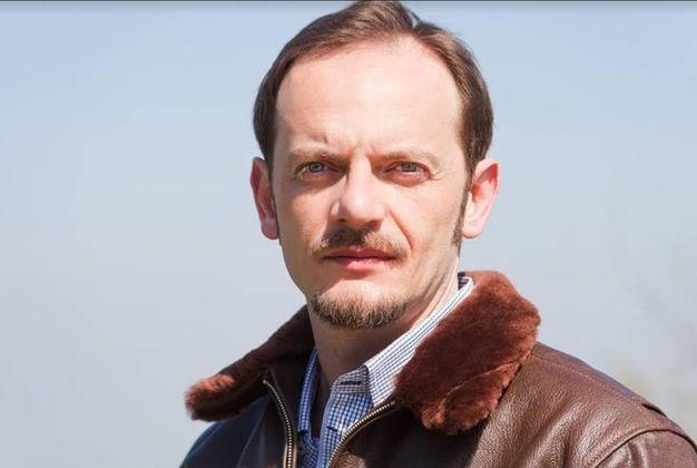Marco Montanari, osservatore per Ocse e Unione Europea, consulente della Farnesina